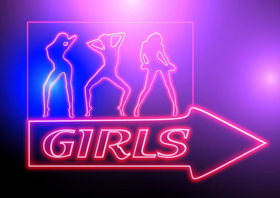 ženy, reklama, erotika